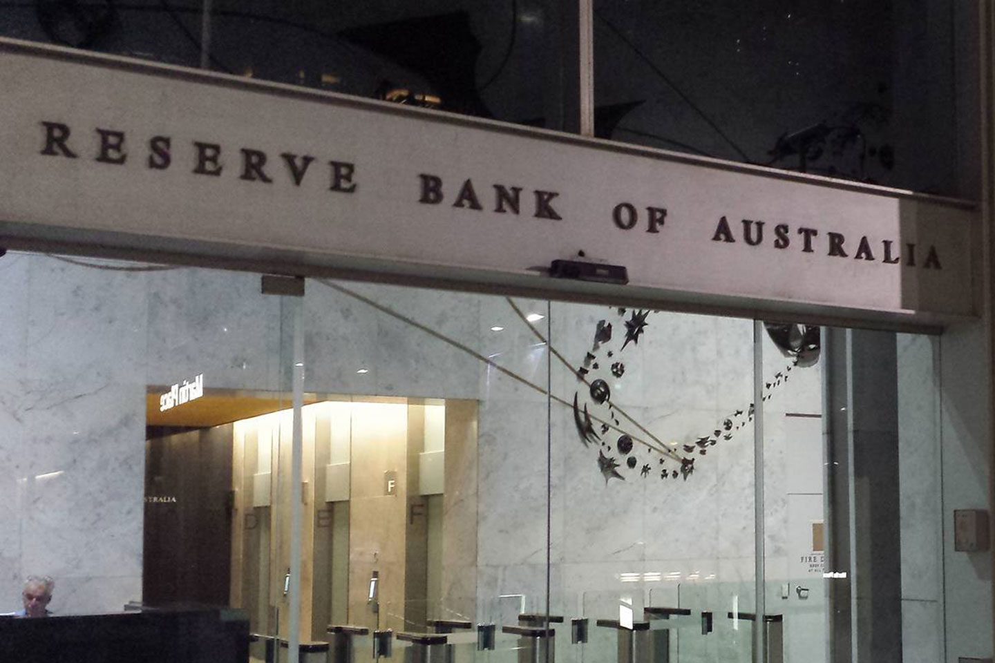 Case for RBA interest rate hike building
