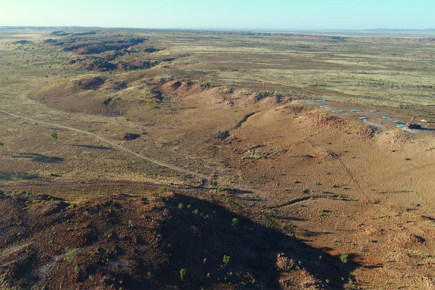 Northern Minerals makes new rare earths discovery