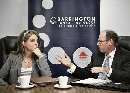 Boutique consultants gear up for growth
