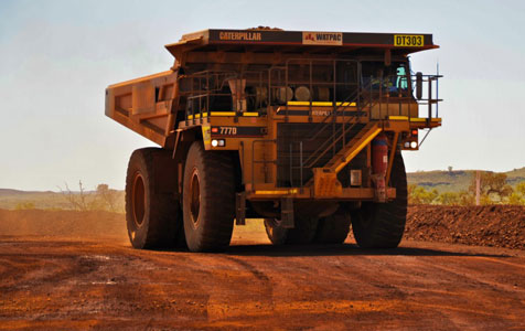 BC Iron appoints former BHP exec