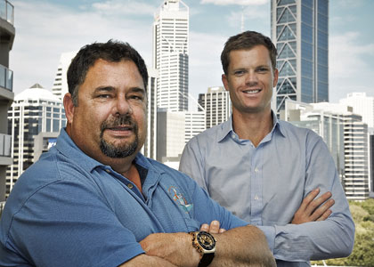 Private equity on the march in WA but deals scarce