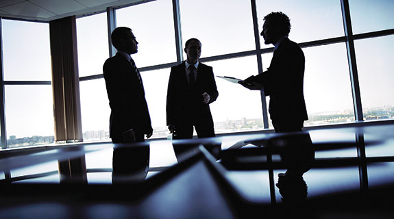 Corruption a worry for business leaders