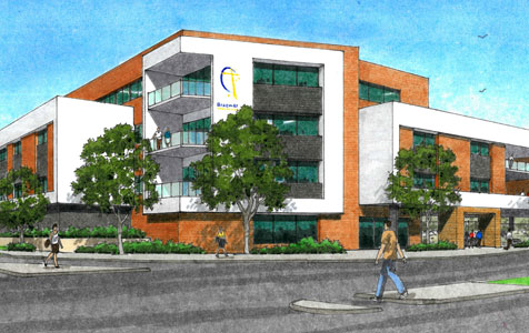 Pindan inks $26.5m aged care building deal