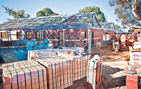 Housing construction to grow 27%