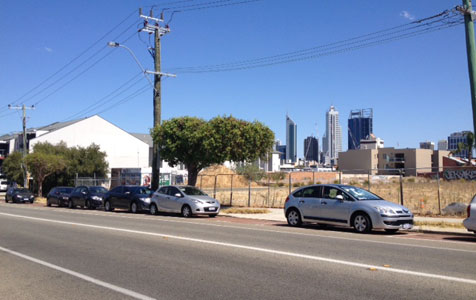 Apartments site expected to fetch millions: Colliers