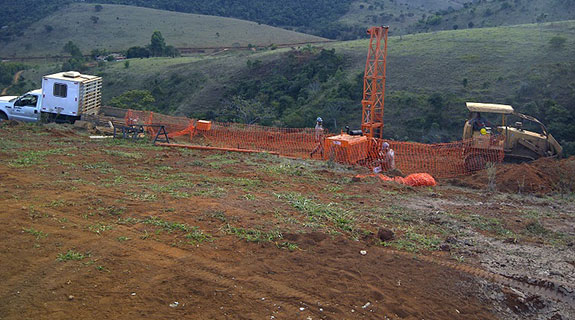 Centaurus sells Brazilian mine for $1.7m