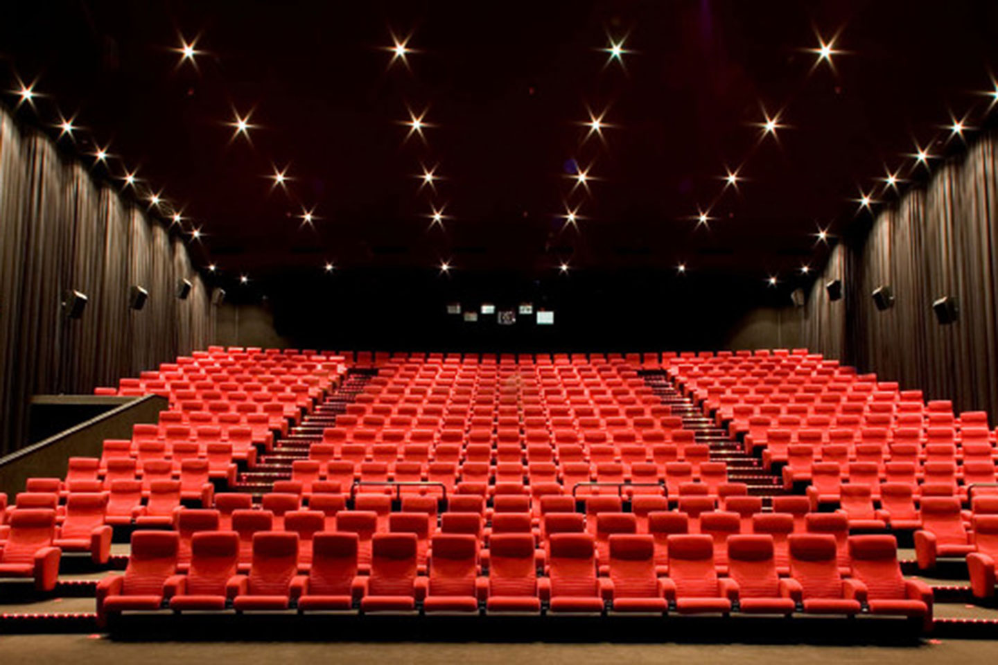 Movie theater business plan