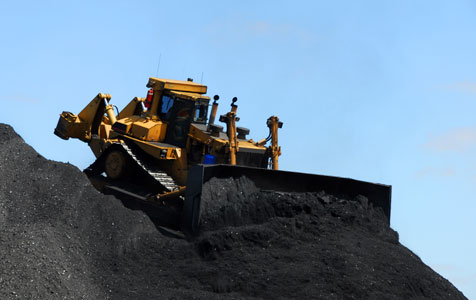 Atrum plans coal spin-out