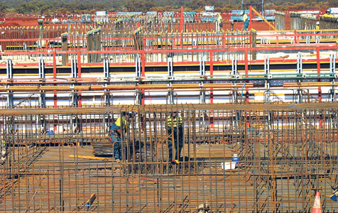 Fraud costs construction industry $5bn