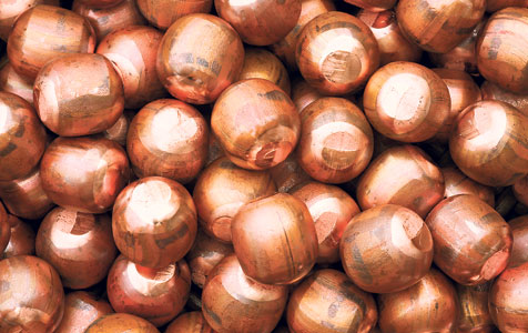 Syndicated buoyed by copper hits
