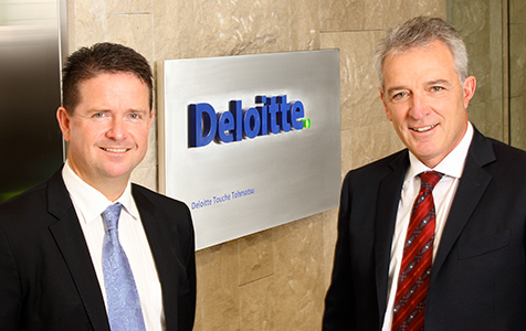 KD Johns & Co joins Deloitte's private push