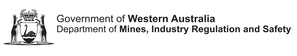 Department of Mines Industry Regulation and Safety
