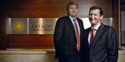 Entrust moves to $1bn with Finovia deal