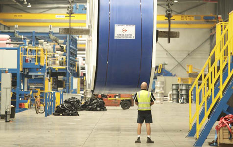 Fenner-Dunlop expands Kwinana factory