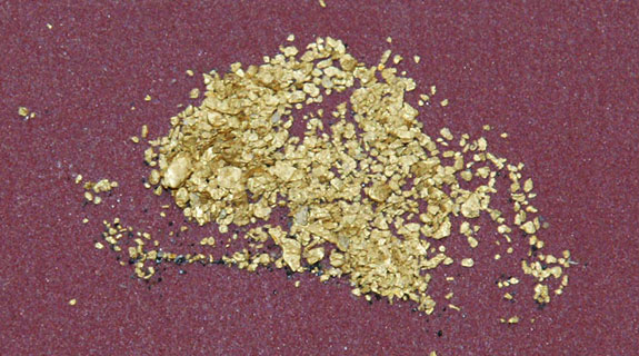 Orinoco gets nod to develop gold mine