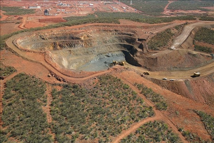 Gindalbie iron ore project schedule slips