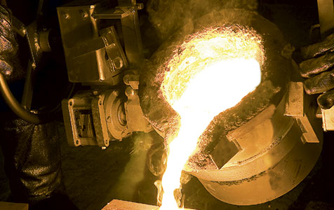 Mixed bag for gold miners in March quarter