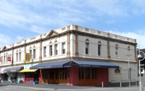 Grill'd signs lease on Freo's cappucino strip