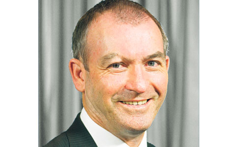 Hames resigns as tourism minister