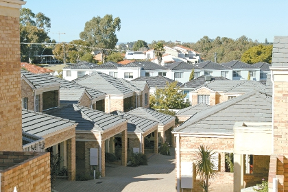 Perth property more expensive than ever