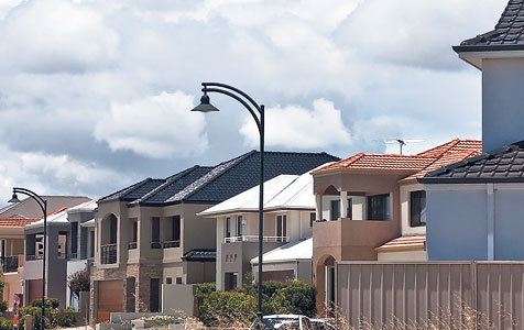 More first home buyers in WA