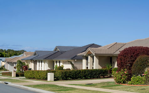 Residential sales continue downward spiral