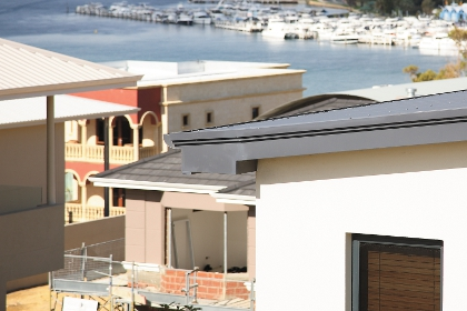 Perth home values slip in August