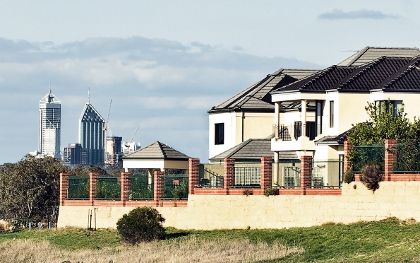 United Community sees property market recovery