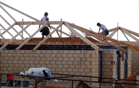 Builders welcome planning reforms