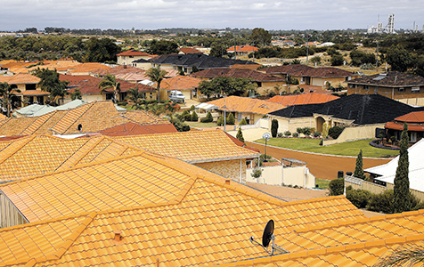 Slight dip for new home loans in WA: ABS