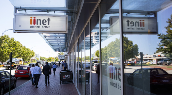 ACCC looks at TPG/iiNet deal