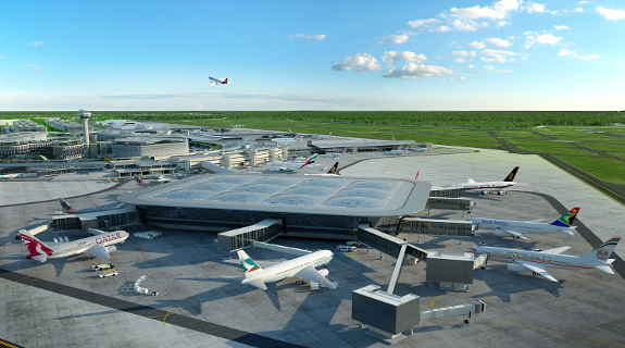 Federal approval for third Perth runway