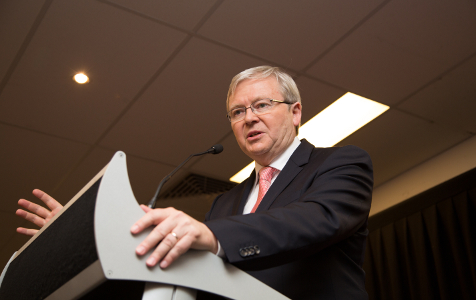 Northern WA could get tax breaks: PM