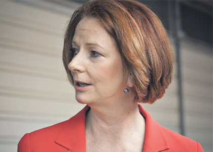 Labor labours after bastardry to Bomber