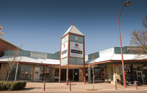 Northam shops sell for $14m