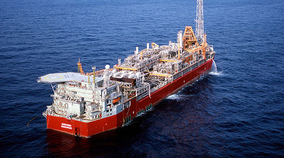 GR awarded offshore oil field contract