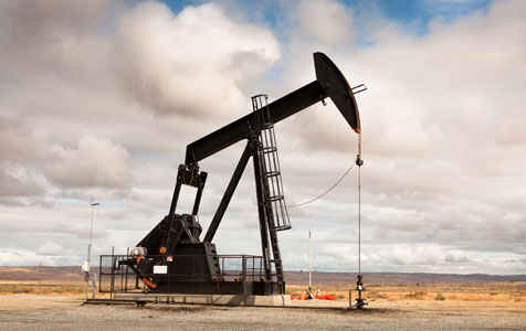 Red Fork Energy placed in receivership