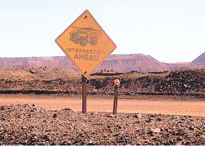 Price continuity key for iron ore investors