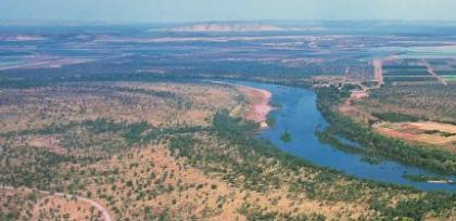 Delayed Ord River scheme expansion to resume