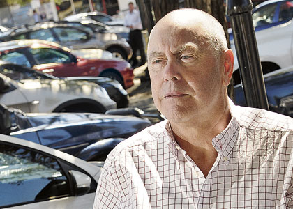 Subiaco falls off the pace as retailers struggle