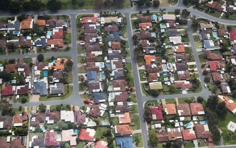 Property market slows in March quarter: REIWA