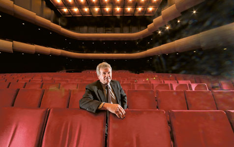 Trust to stage Concert Hall revival