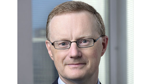 Lowe to govern RBA