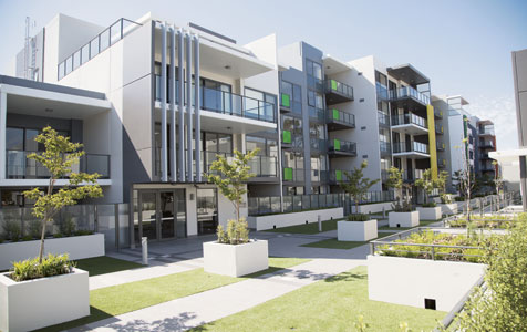 New apartment projects reach $3bn
