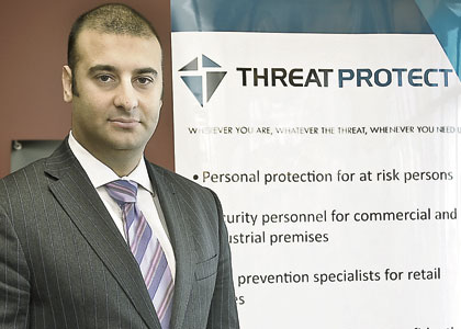 Threat Protect buys into electronic monitoring
