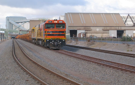 Geraldton Port second major win for IFS