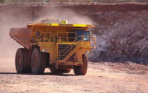 EPA rejects Sinosteel's Mungada mine proposal