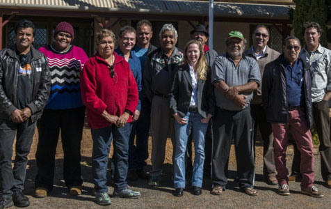 Sirius signs native title deal for Nova