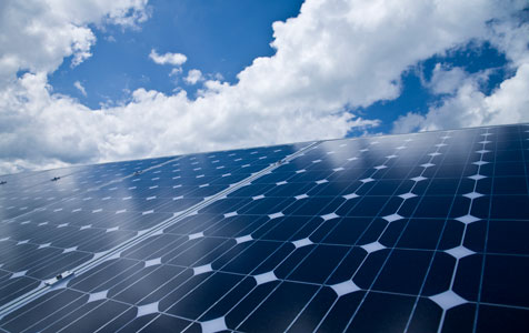 WBHO Civil wins First Solar contracts