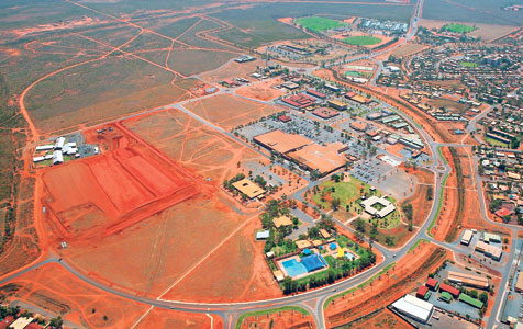 Cedar Woods gets nod for South Hedland